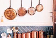 ham kitchen