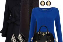 Blúzky a tričká modré, tyrkys