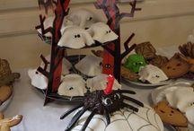 Children's Halloween Party Ideas