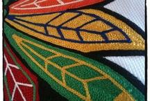 Long Live Hockey / by Hayley Jaffe