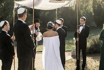 Wedding - Chuppah
