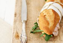 Pane, panini e bruschette