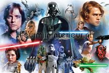 Star Wars (foto)behang