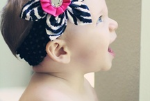Baby Girl / Everything for Kayah Rose!! / by Kashayla Reiter