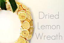 Lemon-aide Party