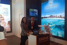 #fitur2015 / by SIRENIS HOTELS & RESORTS