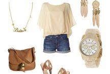 Stuff I'd wear / by Elizabeth Hughes