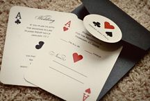 Events ~ Invitations