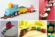 * Birthday Party Ideas * / by Nichoel Pedigo-Manley