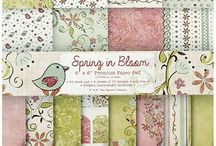 Spring Easter Craft / Ideas for Spring and Summer Craft