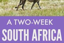 South Africa Family Travel