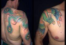 Tattoo Custon