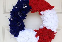 Let's Party- The 4th of July Edition / Fun ways to celebrate the 4th of July