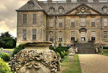 Manor england