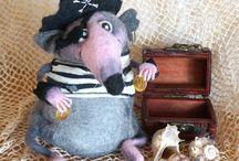 Мышки-крыски