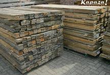 Vloeren - hout