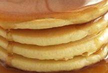 Pancakes / by gege momo