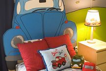 Kid's Room / by Laura Parker
