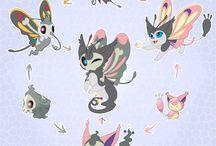 Pokemon Hexafusions