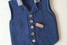 tricotat copii