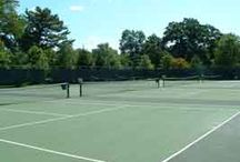 Brooklake Tennis