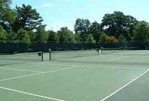Brooklake Tennis