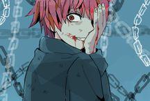 NARUTO (-^.^-)