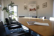 Unser Büro / Willkommen in unserem Büro bei Saxowert Immobilien auf der Bautzner Straße 92