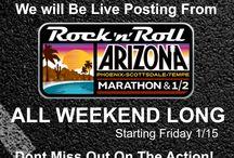 Remora @ Rock N Roll Marathon & Half 2016 / Rock N roll Marathon and Half Marathon Expo, Parties, and Race Day Live Posting