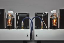 HiFi / Electro / My hobby... the sound of vacuum tubes