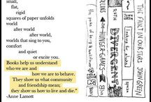 Books! / by Cat Hansen