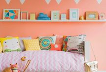 Children interior design