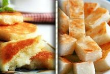 Tradisional Cake