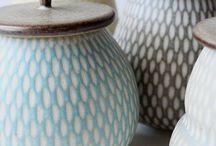 cerámica y alfarería texturas