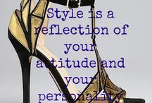 Quotes / Quotes for passion and fashion