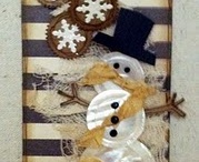 Gift Wrap and Gift Tags / by Sherry K