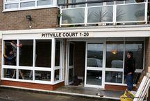 Pittville Court 2007