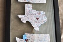 Texas decorating