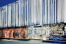 luxury retail architechture / by Coco Certified