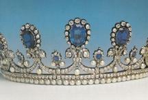 everybody needs a tiara