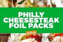 Foil packs