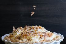 Pies / by Kelley Capen