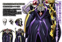 overlord ref