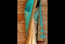 Saree world