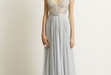 fashion obsession / by Chelsea Kline