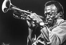 Miles Davis Appreciation / Celebrating the life of the jazz icon MilesDavis