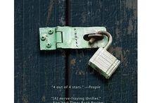Book club ideas / by Ashley Valerio