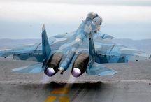 aircraft military