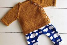 Vêtements bebe