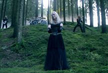 Liv Kristine & Leave's Eyes / Tragic Books loves Liv Kristine and Leave's Eyes <3